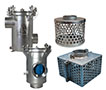 Strainer Group